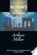 Arthur Miller Book