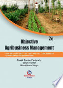 Objective Agribusiness Management, 2nd Ed.