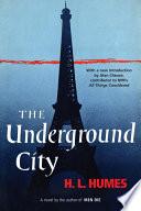 The Underground City Read Online