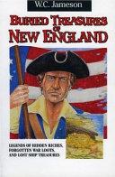 Buried Treasures of New England Pdf/ePub eBook