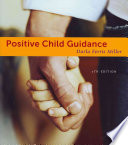 Positive Child Guidance Book