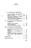 Il mito del superuomo in Nietzsche e D'Annunzio
