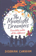 Cover of The Moonlight Dreamers