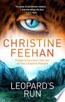 Leopard s Run Book