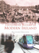 The Concise History of Modern Ireland