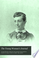 The Young Woman s Journal Book PDF