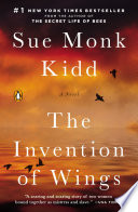 The Invention of Wings Book PDF