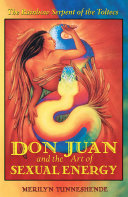 Don Juan and the Art of Sexual Energy [Pdf/ePub] eBook
