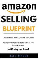 Amazon Selling Blueprint