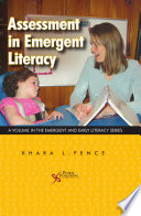 Assessment in Emergent Literacy