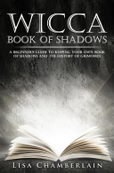 Wicca Book of Shadows