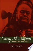 Carry A Nation