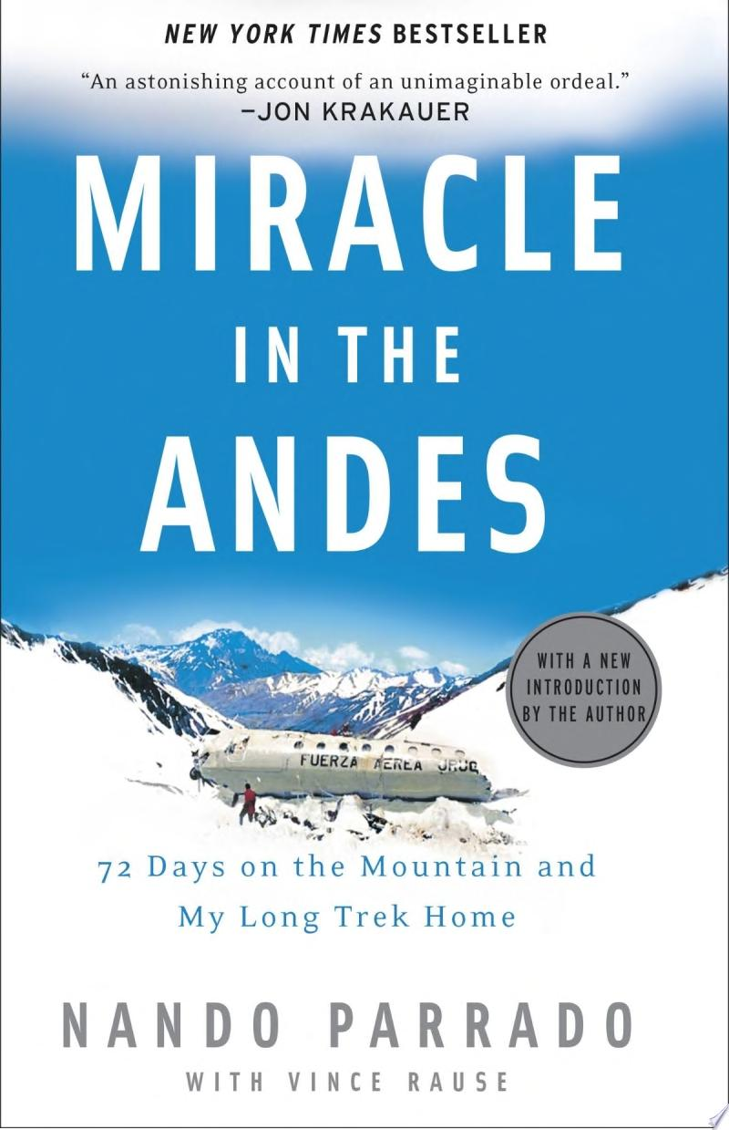 Miracle in the Andes image