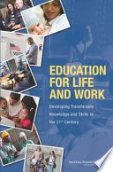 Education for Life and Work