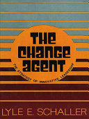 The Change Agent ebook