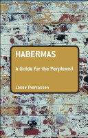 Habermas: A Guide for the Perplexed