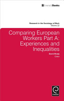 Comparing European Workers: Experiences and inequalities