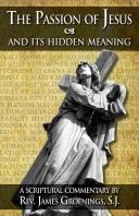 The Passion of Jesus Book