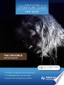 Philip Allan Literature Guide  for GCSE   The Crucible Book