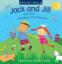 Jack and Jill and Other Nursery Favourites (Read Aloud) (Time for a Rhyme) Pdf/ePub eBook