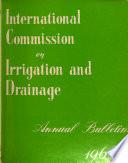 ICID Bulletin