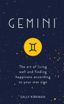 Gemini [Pdf/ePub] eBook