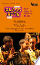 Class Acts: New Plays for Children to Act