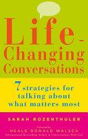 Life-Changing Conversations Pdf/ePub eBook
