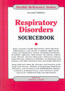 Respiratory Disorders Sourcebook Book