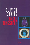 Oncle Tungstène ebook