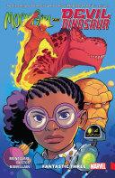 Moon Girl And Devil Dinosaur Vol. 5