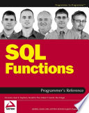 Download SQL Functions Programmer's Reference Pdf