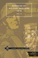 Pdf Quarterly Army List for the Quarter Ending 31st December, 1919 - Volume 3
