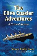 The Clive Cussler Adventures