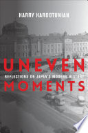 Uneven Moments Book