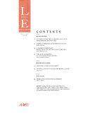 Liberal Education  Vol 80  No 2 Book