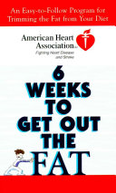 6 Weeks to Get Out the Fat Book PDF