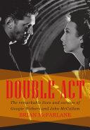 Double-Act Pdf/ePub eBook