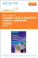 Linne and Ringsrud s Clinical Laboratory Science