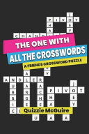 The One with All the Crosswords