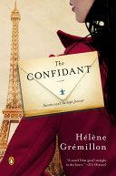 The Confidant Pdf/ePub eBook
