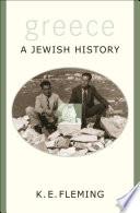 Greece  a Jewish History