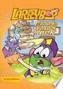 LarryBoy in the Attack of Outback Jack   VeggieTales Book PDF