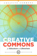 link to Creative Commons for educators and librarians in the TCC library catalog