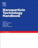 Nanoparticle Technology Handbook