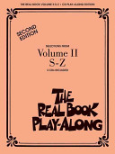 The Real Book Play Along Book PDF