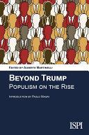 Beyond Trump