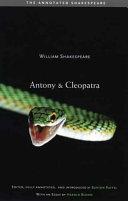 Antony and Cleopatra ebook