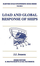 Pdf Load and Global Response of Ships Telecharger
