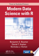 Modern Data Science With R Book PDF